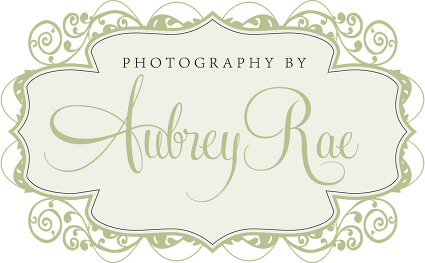 Temecula Wedding Photographer | Photography by Aubrey Rae logo